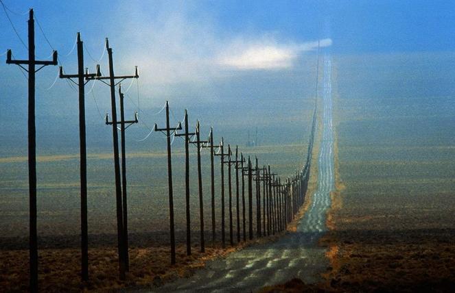 68公里4向高压电路案例