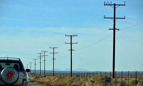 120公里的线路抢修案例